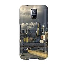 New Arrival MFMebkk14111suvXE Premium Galaxy S5 Case(locations Los Angeles)