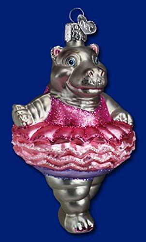 Hippo Glass - 8