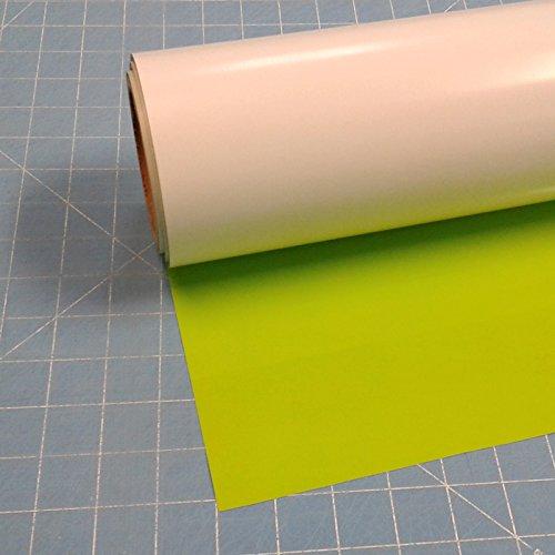 Orange Siser Easyweed Stretch 15 x 3 Iron on Heat Transfer Vinyl Roll Coaches World