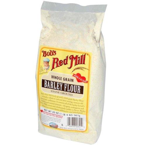 Bob's Red Mill Barley Flour 4x 20OZ
