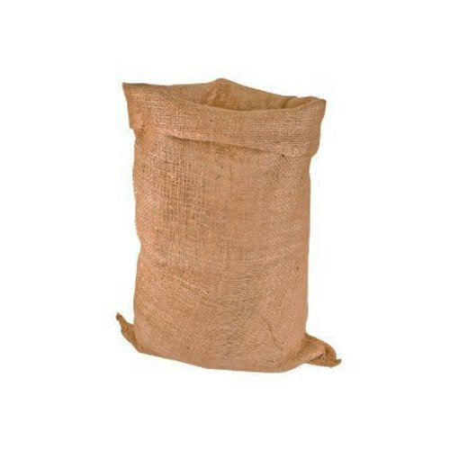 Eaton 253500 Burlap Bag, 24-Inch by 40-Inch]()