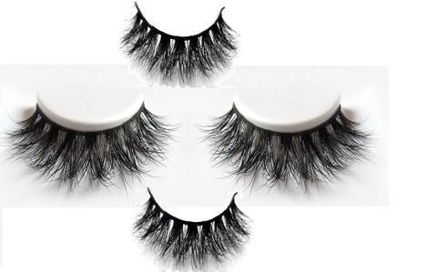a209675c559 5pairs/lot 3D mink lash for $39.99, 3D Mink Fur Fake Eyelash.