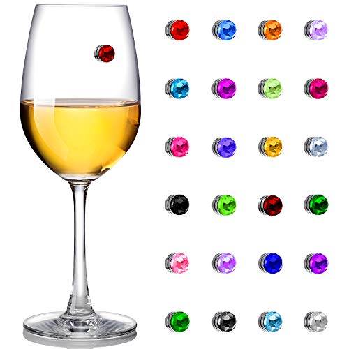 Colorful Magnetic Champagne Cocktails Martinis product image