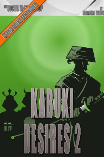 Kabuki Desires (Battle Cards) (The Social Workshop)