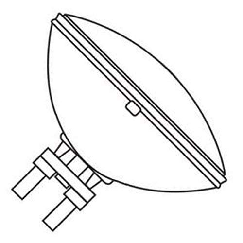 GE 88513 - SPL1000/PAR64/840/HR/G38 1000 watt Metal Halide Light Bulb