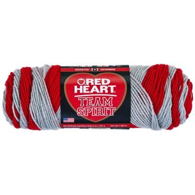 Red Heart Team Spirit Yarn SO12