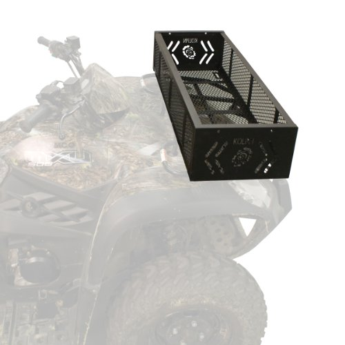 Kolpin Front Gear Basket - (Atv Front Rack)