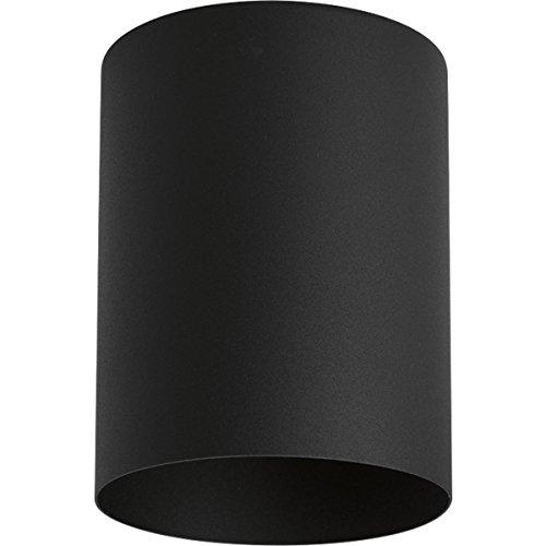 Progress Lighting P5774-31/30K 1 Light Wall - Outdoor Progress Cylinders Aluminum