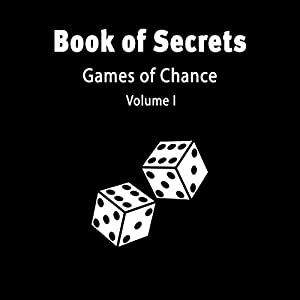 The Book of Secrets: Games of Chance Audiobook