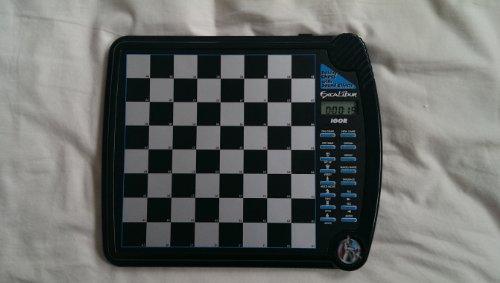 Talking Chess Computer - Igor Talking Chess Computer Excalibur