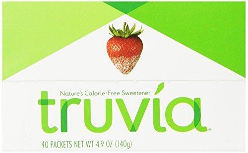 Wholesale Carton (Truvia Sweetener 40ct Carton by Truvia)