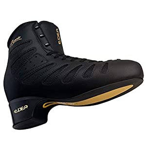 Edea Piano Ice Skates (Black)