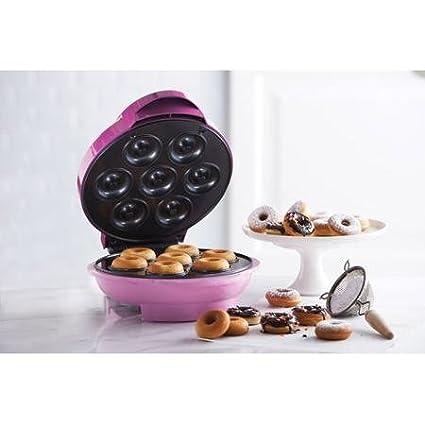 Mini Donut Maker: Amazon.com: Grocery & Gourmet Food