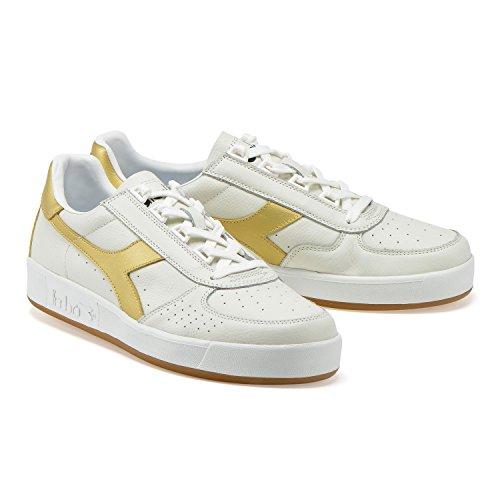 L Unisex Sneaker Elite B Diadora zYEwfqFOaz