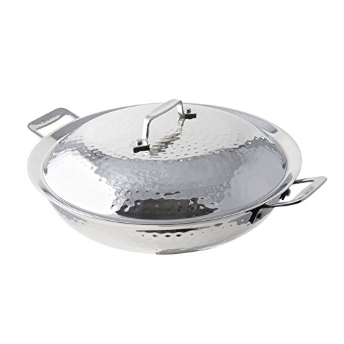 wok paella - 3