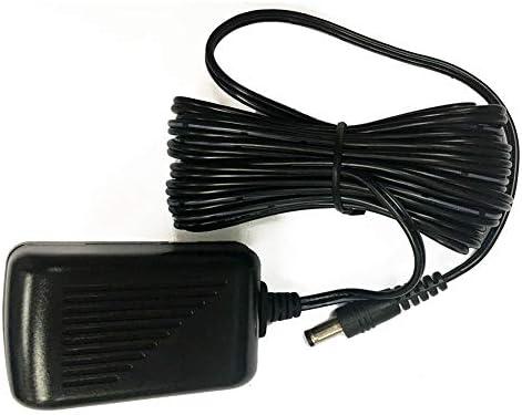 Switching Power Adapter for On Camera HotShoe LED Light Panel Yongnuo 300 YN300L YN300III YN168 YN216 YN1410 YN300Air YN160III YN360 YN360II YN308