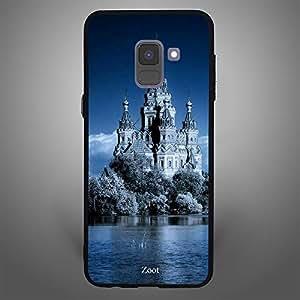Samsung Galaxy A8 Plus ukrainian Castle
