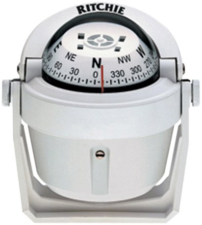 Ritchie Navigation Explorer Compass (White)