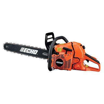 Echo CS-600P Gas Chainsaw, 20 Inch