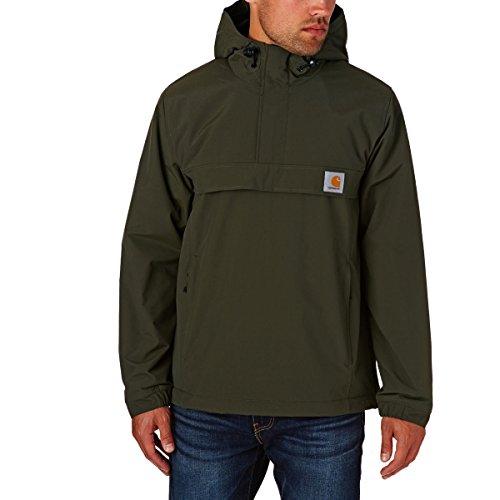 Carhartt WIP Nimbus Pullover Jacket Cypress Green