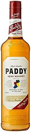Tres estilos de whisky irlandés único Pot todavía, único y grano de malta,Un clásico Solid whisky,Es