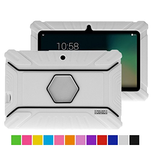 7 inch tablet case chromo inc - 8