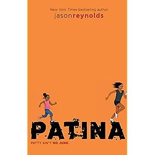 Patina (2) (Track)