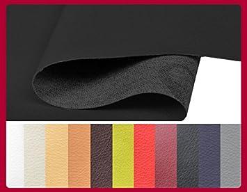 Tissu simili cuir BOSS noir Tissu d ameublement tissu au mètre ... 7c7db0b76a6