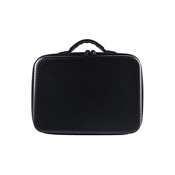 Valigia for DJI Spark Waterproof Hardshell Portable Handbag Storage Bag for Dji Spark Custodia Accessori Protect Hard Case Shock Absorptio by Crazepony-UK 5 spesavip