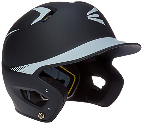 Easton Senior Z5 Grip 2Tone Batters Helmet, - Baseball Helmets Easton