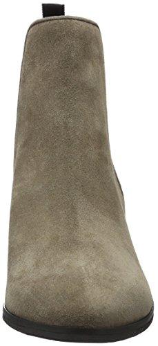 Kennel und Schmenger Schuhmanufaktur Mira, Zapatillas de Estar por Casa para Mujer Marrón - Braun (tundra 245)