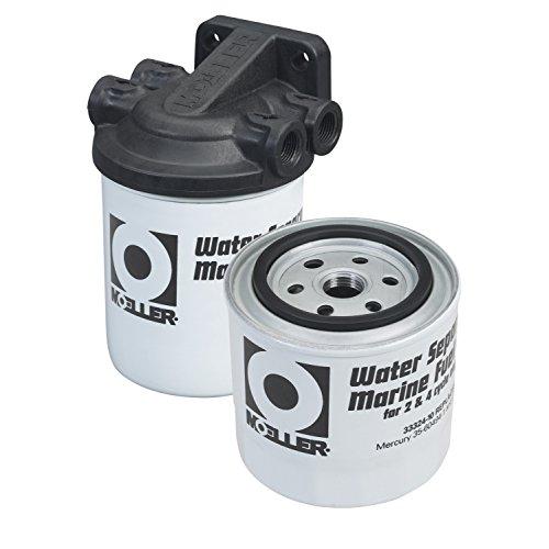 Moeller Water Separating Fuel Filter Bonus Pack Kit