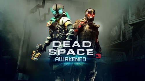 dead space 3 dlc - 1