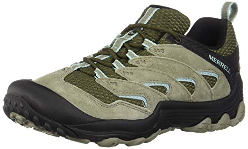 Image of Merrell Women's Chameleon 7 Limit Hiking Boot