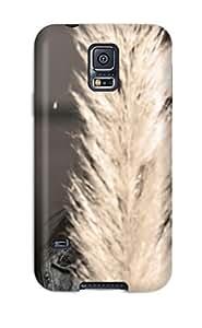Heidiy Wattsiez's Shop 6963262K15891872 Tpu Case Cover Protector For Galaxy S5 - Attractive Case
