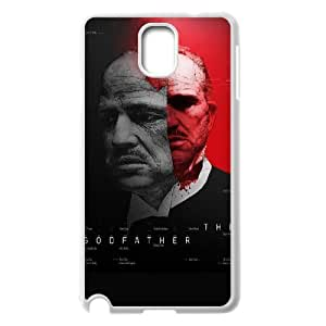 WJHSSB Cover Custom The Godfather Phone Case For Samsung Galaxy note 3 N9000 [Pattern-6]