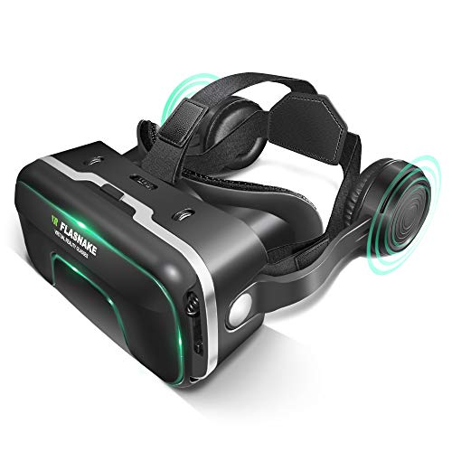 09569f77f88 Best VR Headset for iPhone 7   Plus in 2019