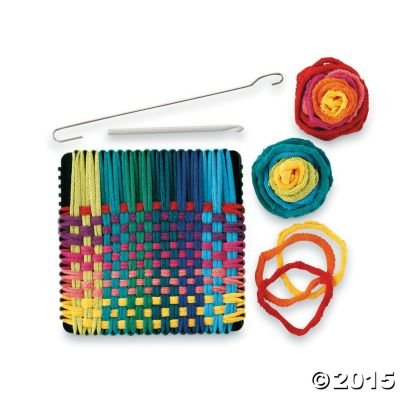 Harrisville Designs Potholder Loom Kit product image
