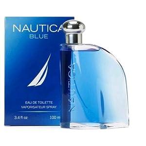 Nautica Blue Cologne by Nautica for men Colognes by Nautica