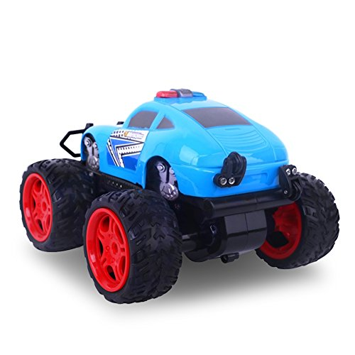 Remote Control Car, Kids Racing RC Cars Toy Controlled by