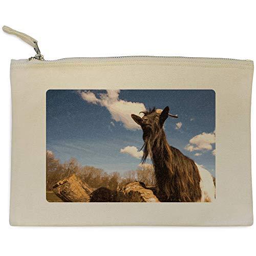 per Azeeda borse cl00001000 Accessori valigie 'Goat' 6Pnw7