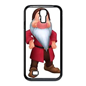 Disney Snow White And The Seven Dwarfs Character Samsung Galaxy S4 90 Cell Phone Case Black Customize Toy zhm004-3867228