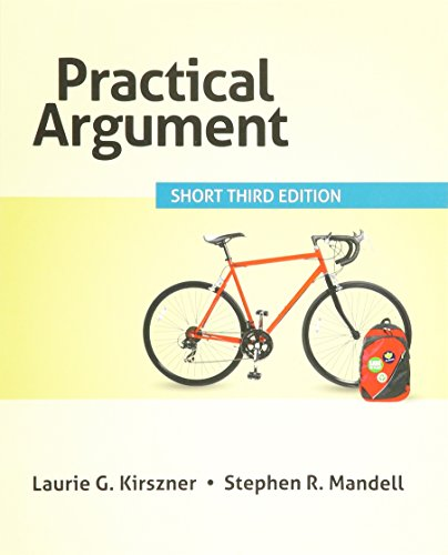 Practical Argument: Short Edition