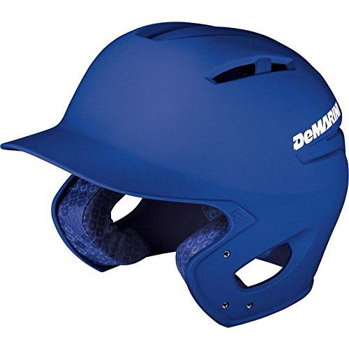 Royal Blue Baseball Batting Helmet - DeMarini Paradox Youth Batting Helmet, Royal, Youth