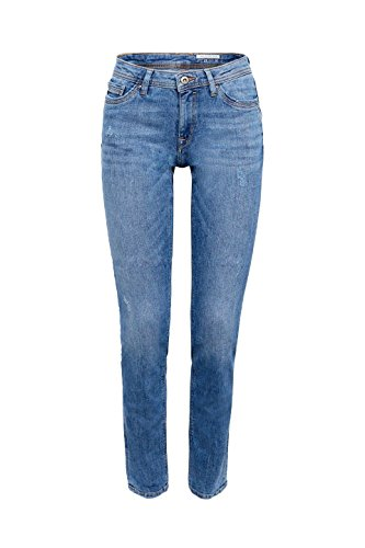 Jeans Light Edc By Esprit Slim 903 blue Blu Wash Donna ayCAqHwf