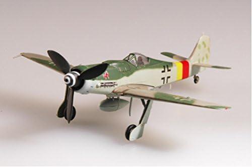 1/72 完成品 37262 ドイツ空軍 フォッケウルフ Fw-190D-9 東部戦線 1944年