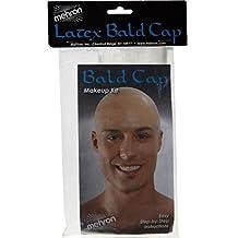 Mehron Professional Soft Latex Bald Cap