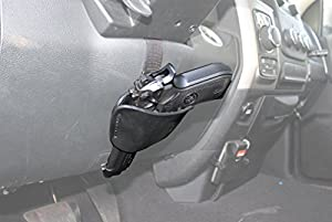 Grand Gun Works Ride Ready Car Holster