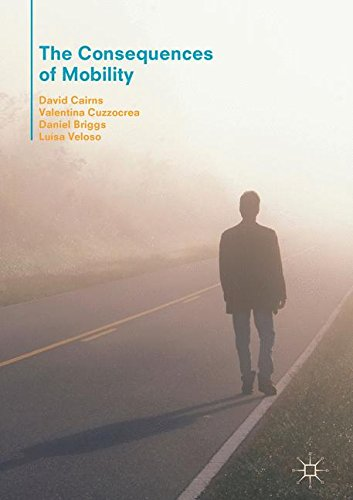 The Consequences of Mobility: Reflexivity, Social Inequality and the Reproduction of Precariousness in Highly Qualified - Cairns Stores Central