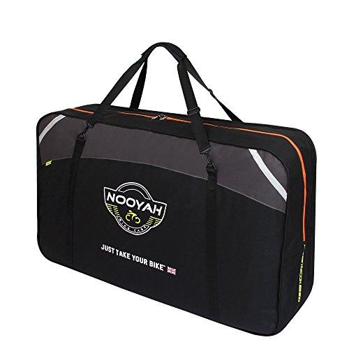 26 Folding Bike Bag - 7